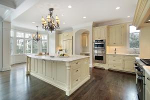 kitchen elegant