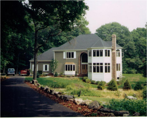 New Home Construction Connecticut